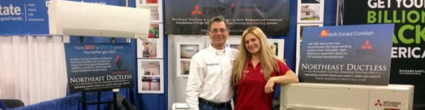 2015 Hudson valley Home Show – March 27 – 29