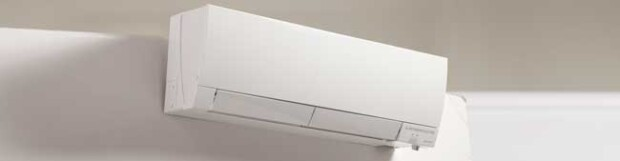 Cost-Effective Mitsubishi Ductless AC's Apt to Meet Any Home's Heating and Cooling Needs