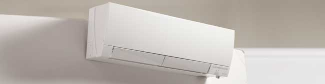 Ductless Heating and Cooling Benefits