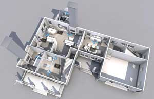 multi-zone-ductless-installations-residential